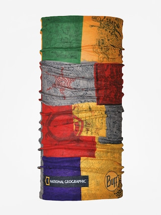Ocieplacz Buff Original (original national geographic temple)