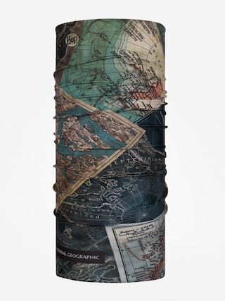 Ocieplacz Buff Original (national geographic artic regions)
