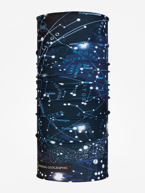 Ocieplacz Buff Original (national geographic northem star dark navy)
