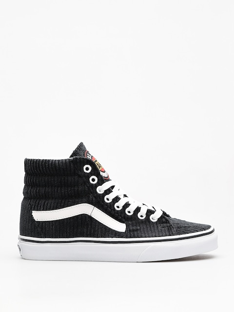 Buty Vans Sk8 Hi Design Assembly
