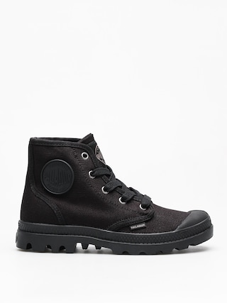 Buty Palladium Pampa Hi Wmn (black)