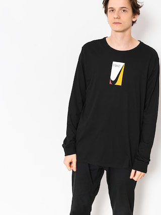 Longsleeve Nike SB Sb (black)