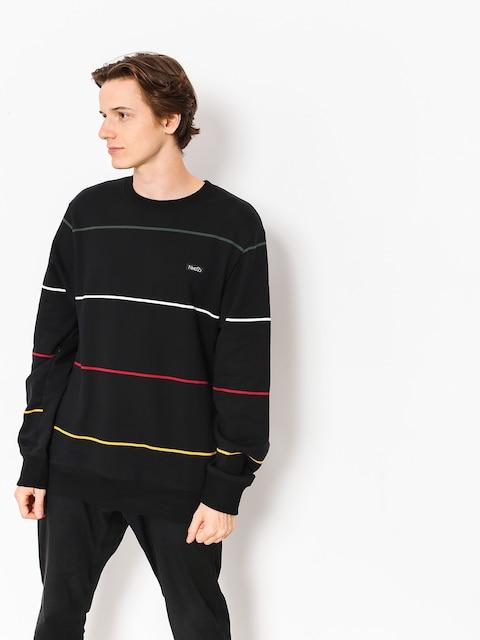 Bluza Nike SB Sb Everett (black/black)