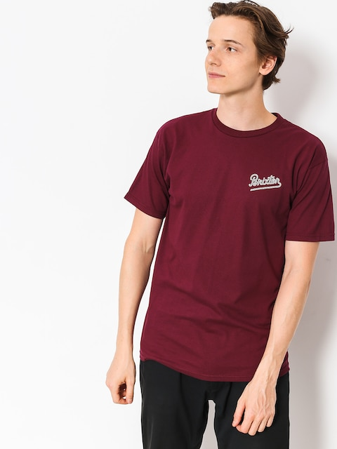 T-shirt Brixton Hammond