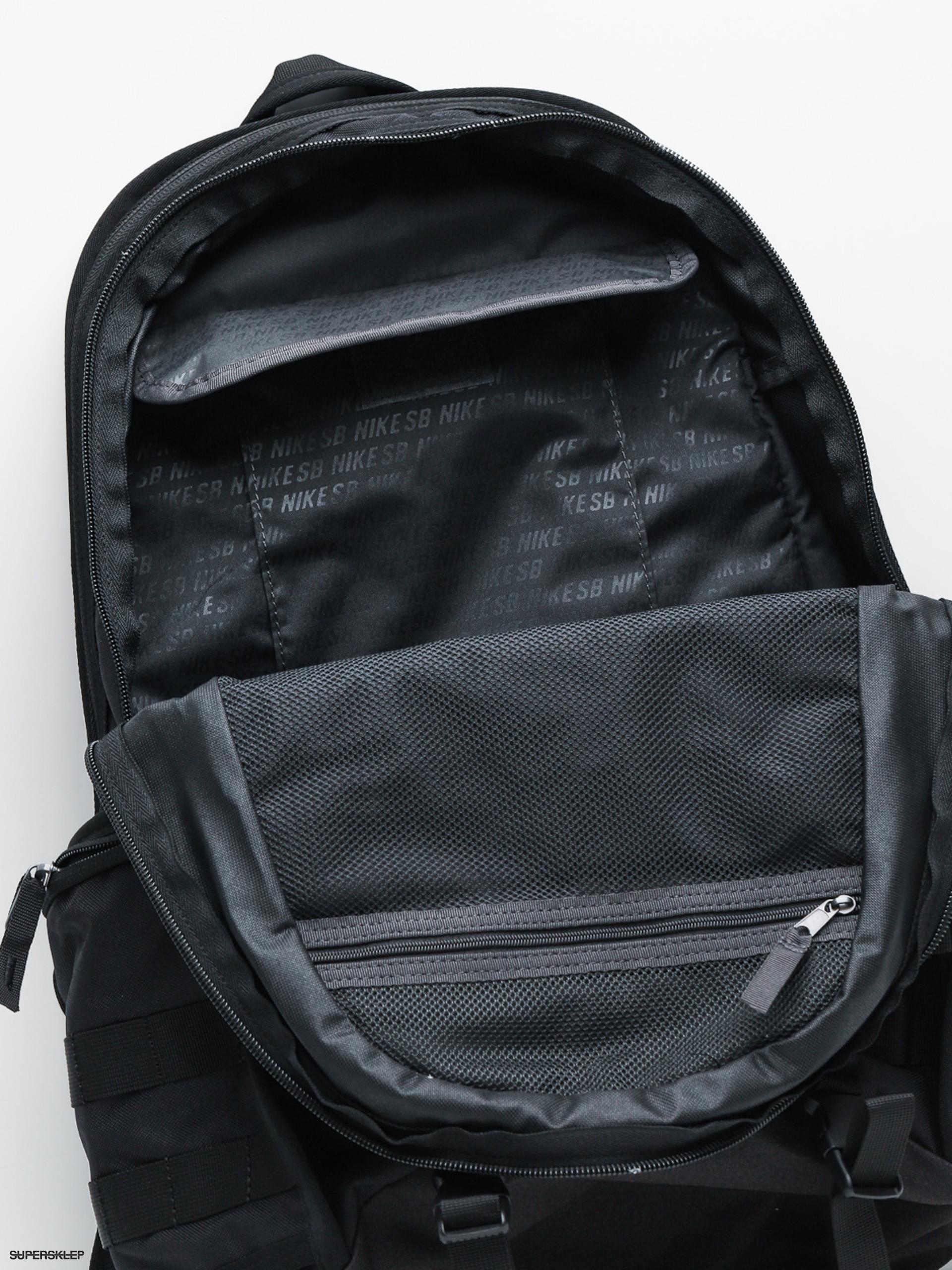 1afac3b2f2fe3 Plecak Nike SB Sb Rpm (black black black)