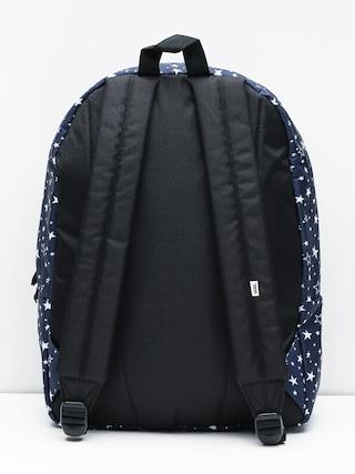 Plecak Vans Realm Wmn (medieval blue star)