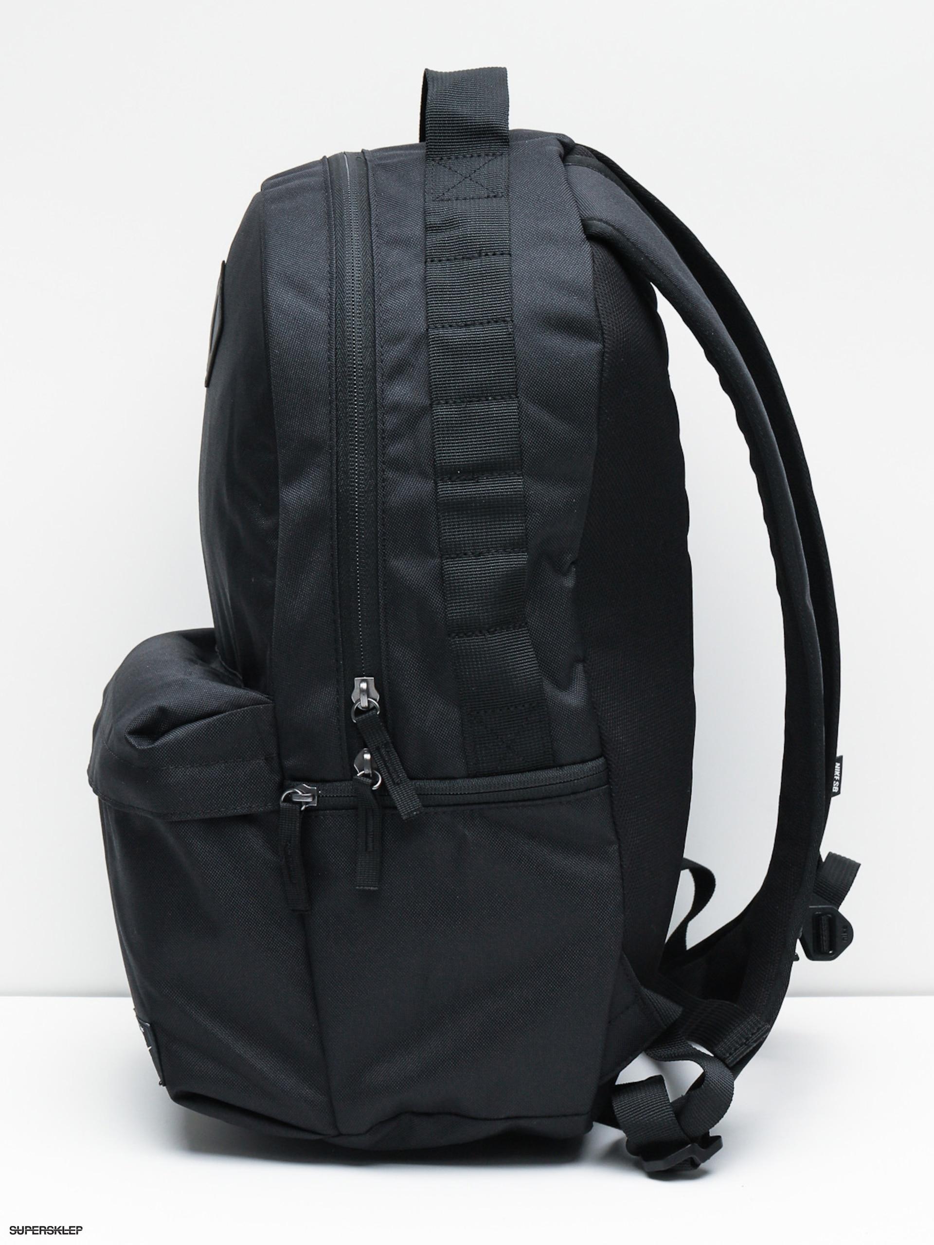 4edb23a9a53fc Plecak Nike SB Sb Icon (black black white)