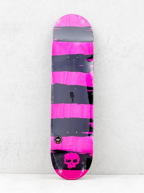 Deck Zero Stripes (pink)
