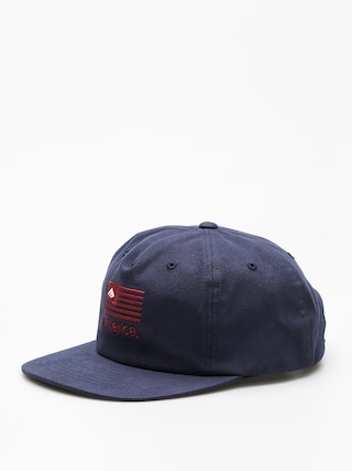 Czapka z daszkiem Emerica Made In Snapback ZD (navy)