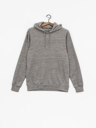 Bluza z kapturem Brixton Basic HD (heather grey)