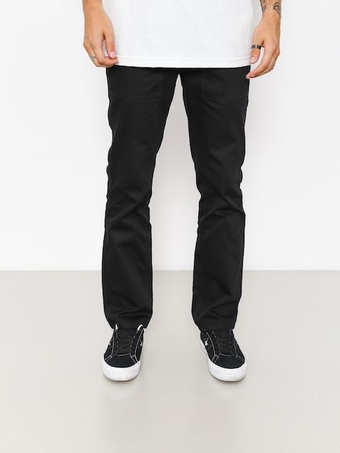 Spodnie Brixton Reserve Service (black)