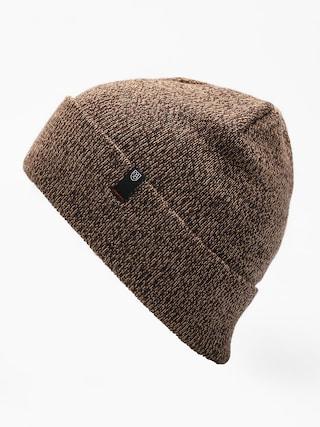 Czapka zimowa Brixton Morley Watch Cap Beanie (brown/tan)