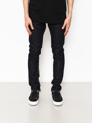 Spodnie DC Worker Slim Sir (indigo rinse)