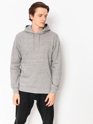 Bluza z kapturem Brixton Basic HD (heather grey)