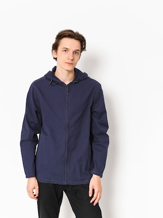 Kurtka Brixton Fisher (washed navy)
