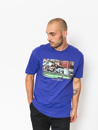 T-shirt DGK A Dgk Day (purple)