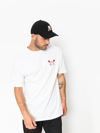 T-shirt DGK Growth (white)