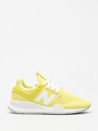 Buty New Balance 247 Wmn (lemonade)