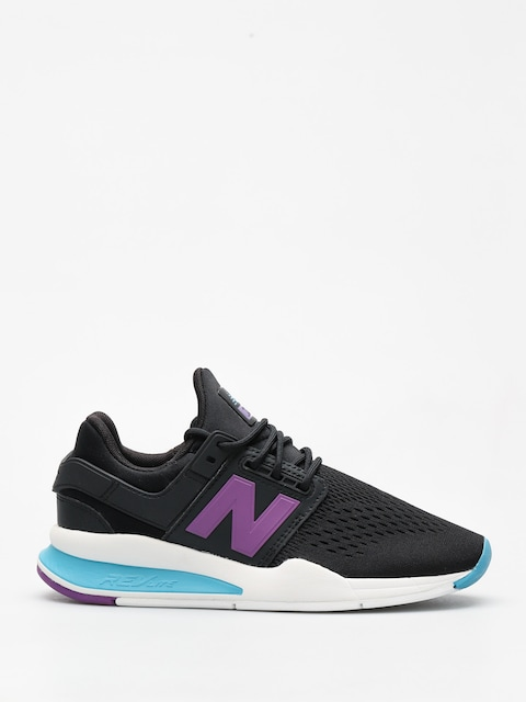 Buty New Balance 247 Wmn (black)