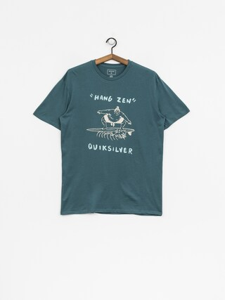 T-shirt Quiksilver Hangzenss (tapestry)