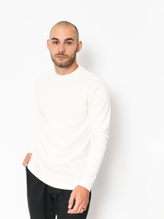 Bluza Brixton Basic Crew (off white)