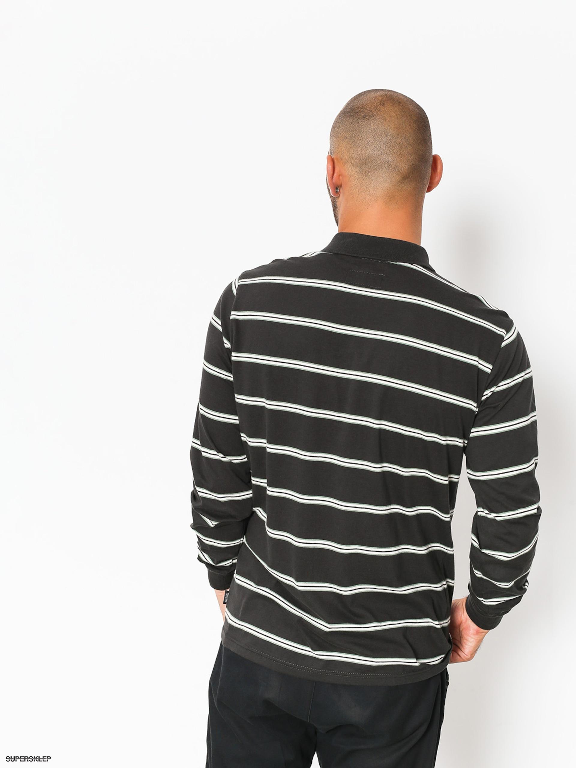 a23253873 Polo Brixton Noah LS (washed black)