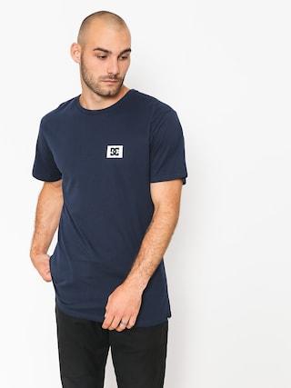 T-shirt DC Stage Box (black iris)