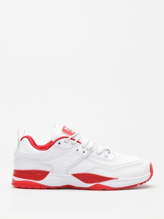 Buty DC E Tribeka S Js (white/red)