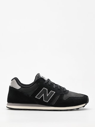 Buty New Balance 373 (black/grey)