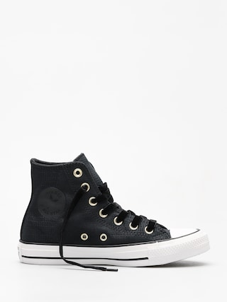 Trampki Converse Chuck Taylor All Star Hi (black/black/white)