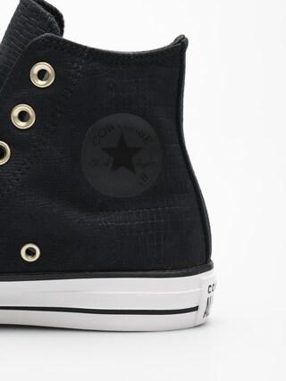 Trampki Converse Chuck Taylor All Star Hi (black/black/white)
