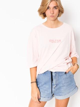 T-shirt Volcom Stone Scraper Wmn (lpk)