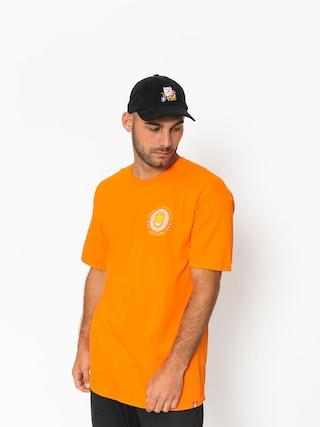 T-shirt Spitfire Ktul (orange/orange)