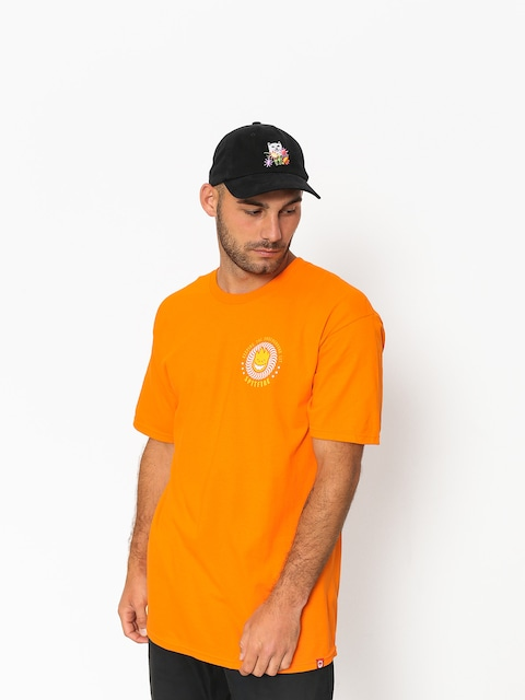 T-shirt Spitfire Ktul