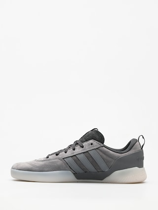 Buty adidas City Cup X Numbers (grey five carbon grey one f17) 72e26a054