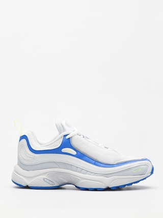 Buty Reebok Daytona Dmx (spirit white/white/cloud gry/vital blue/lemon)