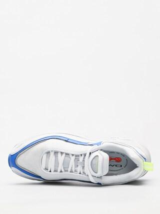 Buty Reebok Daytona Dmx (spirit white/white/cloud gry/vital blue/lemon)