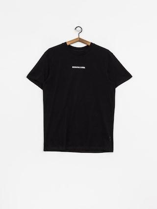 T-shirt DC Craigburn 2 (black)