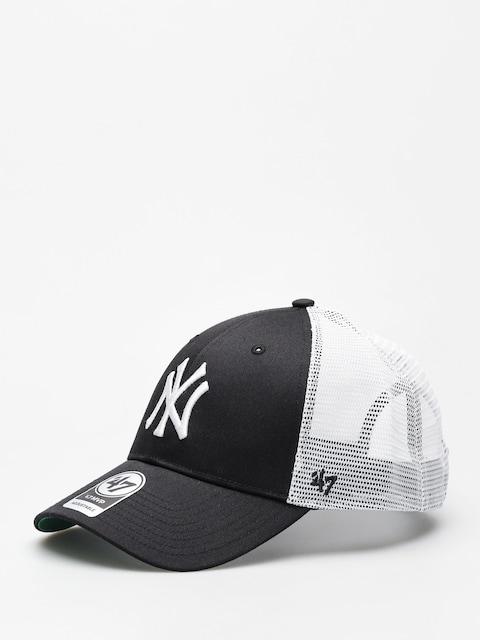 Czapka z daszkiem 47 Brand New York Yankees Branson ZD