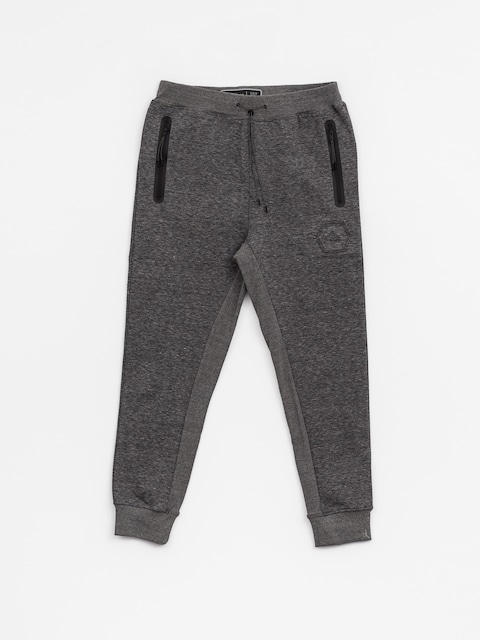 Spodnie Quiksilver Yattemi Pant Drs (medium grey heather)