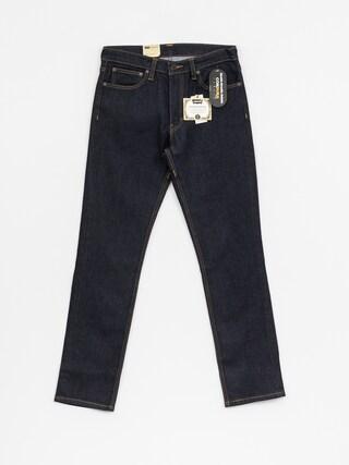 Spodnie Levi's 511 Slim (indigo rinse)
