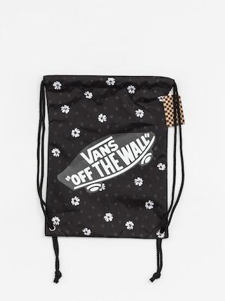 Plecak Vans Benched Bag Wmn (black abstract daisy)