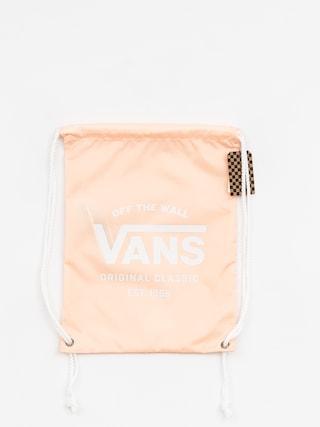 Plecak Vans Benched Bag Wmn (bleached apricot)