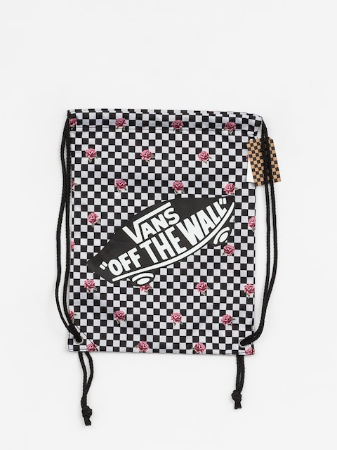 Plecak Vans Benched Bag Wmn (rose checkerboard)