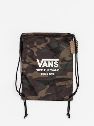 Plecak Vans League Bench Bag (camo/white)