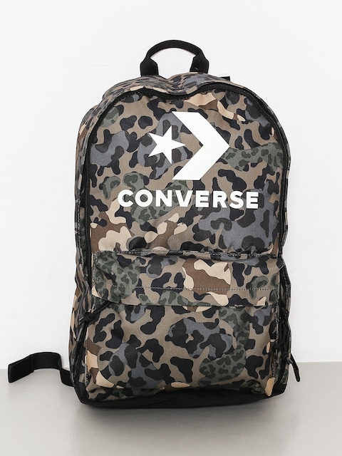 Plecak Converse Edc 22 (animal/black/white)