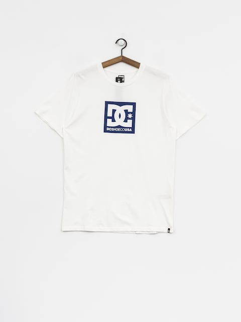 T-shirt DC Square Star