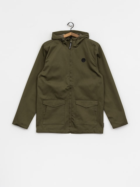 Kurtka DC Exford 2 (burnt olive)