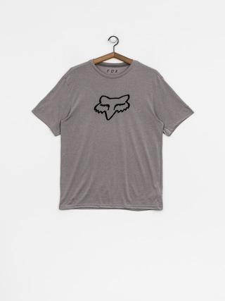 T-shirt Fox Tournament (htr drk gry)
