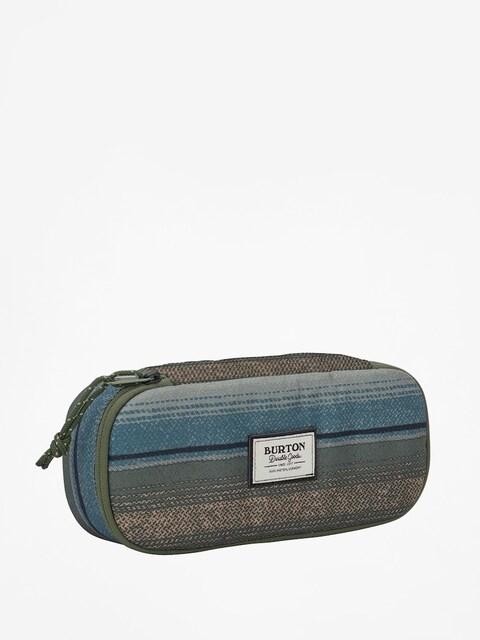Piórnik Burton Switchback Case (tusk stripe print)